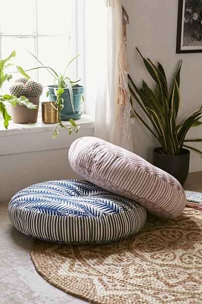 meditation pillows urban outfitters floor cushions